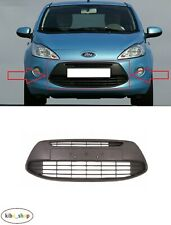 FOR FORD KA MK2 2008 - 2015 NEW FRONT MIDDLE BUMPER GRILL GRILLE - 1595922