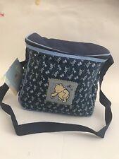 Classic Pooh mini diaper bag New. #LA11