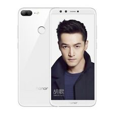 """SMARTPHONE CELLULAIRE Huawei Honor 9 Lite LLD-AL00 BLANC 4G 5,6"""" 3GB + 32 GO"""