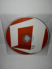 DVD - OFFICE 2013 HOME BUSINESS - 32/64 BIT FULL - ITALIANO (MICROSOFT)