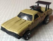 Hotwheels Diecast Toy Car -'68 Elcamino Pick Up Camion