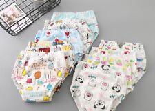 Toilet Training Pants Kids Baby Boys Girls Toddler Potty Training Pony Diaper