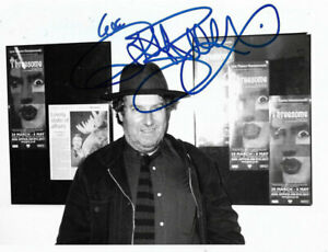 PAUL BRADLEY - EastEnders, Holby City, Casualty etc Signed Unique Candid pic