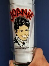 Vintage 1977 Happy Days Joanie Dr Pepper Promo Collectors Glass 808