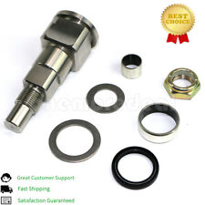 98230A1 866718A01 Gimbal Steering Shaft Pin Seal Bushing Nut Kit for MerCruiser