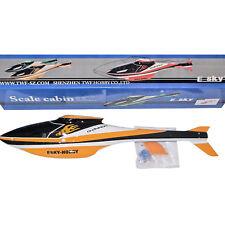 Ersatzteil Rumpf gelb GFK F3C Sports Belt CP V1 V2 Esky EK4-0065 gelb | 002177 8