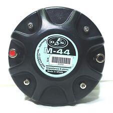 Original Factory Replacement D.A.S. Audio M-44 DAS Compression Driver
