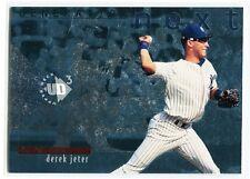 1997 UD3 Generation Next 15 Derek Jeter