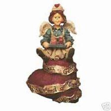 Boyds Ornaments Mercy Night Shift Nib #25656