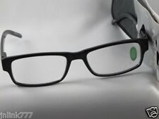 T5:NEW Foster Grant Reading Eyeglasses+Case-Strenght+2.00