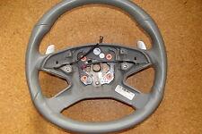 1 Mercedes   Lederlenkrad Lenkrad ML w164 AMG mopf ml63