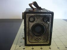 Old Vtg Antique AGFA Ansco Shur-Shot Box Camera Photography Binghamton NY USA