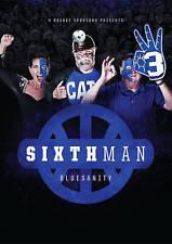 University of Kentucky: The Sixth Man (DVD, 2013)
