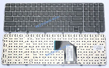 New for HP Pavilion G6-2000 G6-2100 series laptop keyboard 697452-001 699497-001