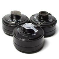3pcs lot Modern Gas Mask Filter CF F3 cartridge respiratory protection Gost 40mm