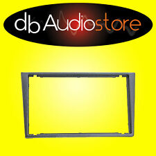 MA/385GR/ST Mascherina Autoradio Opel Astra 2DIN Plancia Adattatore Vano Radio