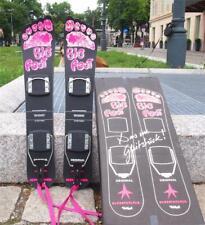 Original BIG FOOT Ski Schi Kneissl Tyrol BIGFOOT with Box (0520)