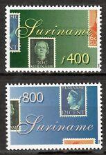Suriname - 1998 Stamp expo NVPH - Mi. 1661-62 MNH