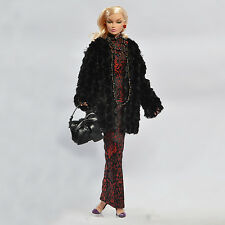 QiPao Dress Outfit for Sybarite Gen-x tonner Doll Tyler antoinette Jameshow