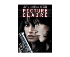 Picture Claire (DVD, 2003) (dv2715)