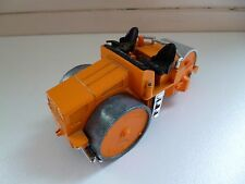 Shinsei Mini Power Macadam Roller R1  Orange Japan