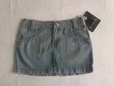 Minigonna Jeans - taglia S - marca Illimitè
