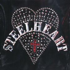 Steelheart - Steelheart (CD Jewel Case -  Reissue 2018)