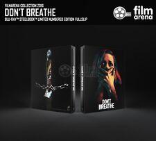Don't Breathe Blu-ray Steelbook Fullslip (Filmarena Exclusive FAC #61)