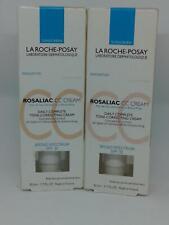 2 - La Roche-Posay ROSALIAC CC Cream Daily Complete Tone-Correcting Cream