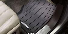 Gummifußmatten New Range Rover Sport NEU ab 2013 original Land Rover