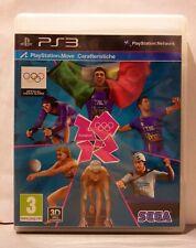 LONDON 2012 (ENG+ITA) [Playstation 3 PS3 2012] Usato Garantito JoyGames
