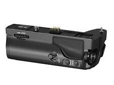 Muti Power Vertical Battery Grip Pack for Olympus OM-D OMD EM1 Camera as HLD-7