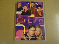DVD / COUPLING - SERIE 1