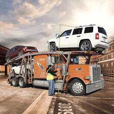 Auto Hauler Height Stick Measure Car Carrier Clearance Tool Fiberglass Pole