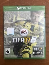 FIFA 17 Xbox One Microsoft Complete Game Sealed NEW