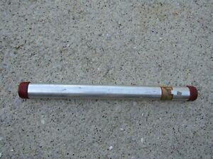 Shakespeare Wonderod 3 Piece SP-950 EEK 6' Fishing Rod In Original Case Minty