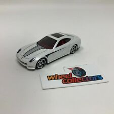 Ferrari 612 Scaglietti * Hot Wheels LOOSE 1:64 Diorama * F308