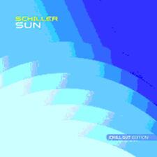 Schiller : Sun CD (2013) ***NEW***