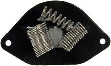 HVAC Blower Motor Resistor Dorman 973-032