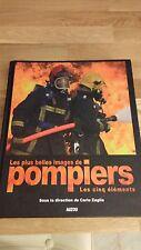 les plus belles images de Pompiers les cinq éléments Auteur Carlo Zaglia