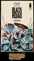 BLACK ROAD #4 (2016 IMAGE Comics) ~ NM Comic Book