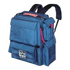 Porta Brace Backpack for Medium Sized Video Cameras  Accessories, Blue. #BK-2LC