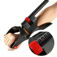 Hot Forearm Wrist Muscle Hand Power Strength Training Grip Gym Fitness Exercise