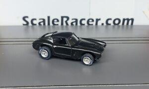 Black Ferrari Berlinetta Body(ONLY) for Aurora Dash,AW Tjet type Chassis