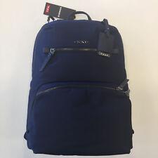 Tumi Voyageur Halle Backpack, Marine Style: 0484758MRN **NWT**