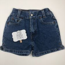 Levi's jean shorts Kids Girl Short Size 4T (Girl)