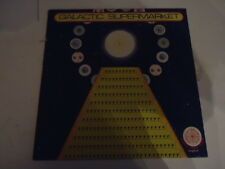 Galactic Supermarket – Same - Kosmische Musik – 658.010 - LP