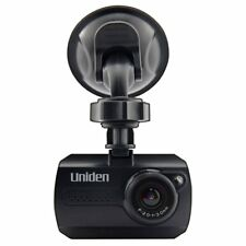 "New Uniden DC1 Dash Cam Full HD 1080P Camera 1.5"" LCD G-Sensor Collision Detect"