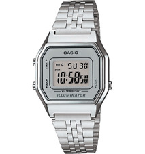 CASIO LA680WA-7DF * Damen Armbanduhr * NEU * Kostenloser Versand