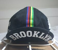 BROOKLYN Cycling Hat Size  1/4